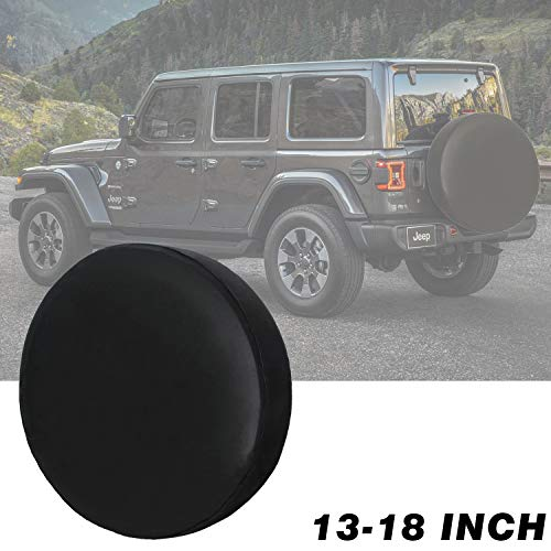 S.K.Vincent Spare Tire Cover Jeep Tire Cover Rv Spare Tire Cove Jeep Spare Tire Cover Wheel Cover...