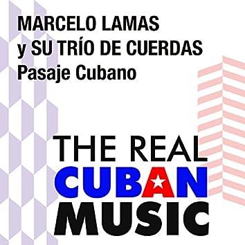 Pasaje cubano (Remasterizado)