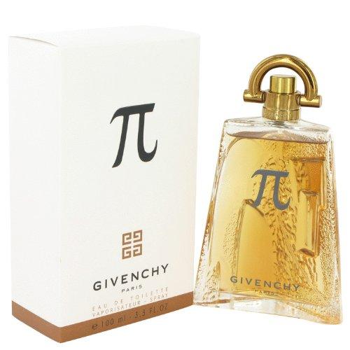 PI by Givenchy Men's Eau De Toilette Spray 3.3 oz - 100% Authentic