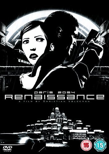 Renaissance [DVD] by Daniel Craig