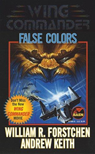 False Colors (Wing Commander Book 6) (English Edition)