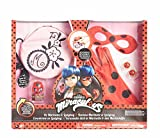 Bandai - Miraculous Ladybug - Set de transformation - déguisement - role play - 39749