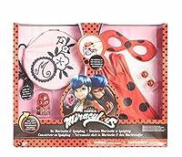 Miraculous Ladybug Be Marinette & Miraculous Set