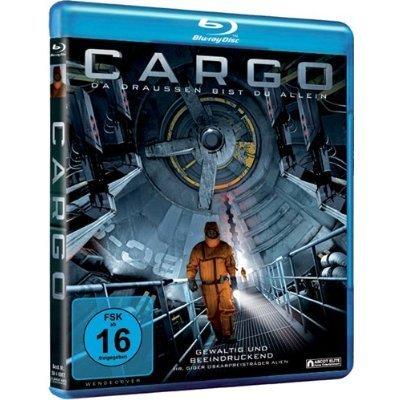 Cargo (2009) (Blu-Ray)