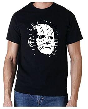 Hellraiser Pinhead T-shirt for Men, S to XXL