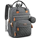 diaper bags with changing pads
