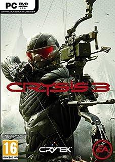 Crysis 3 (B008DBNUDM) | Amazon price tracker / tracking, Amazon price history charts, Amazon price watches, Amazon price drop alerts