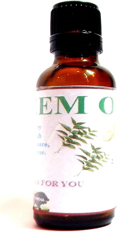 Swara Xetomos Neem Essential Oil Nim 30ml Indian Excellence Nimgach Max 57% OFF