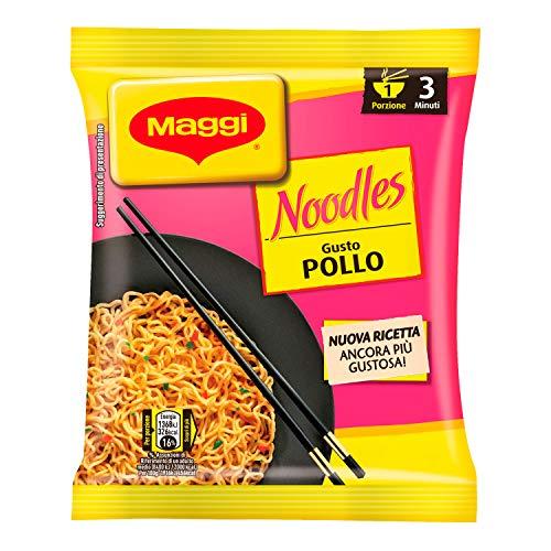 Maggi Noodles Gusto Pollo, 71g