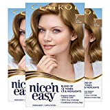 Clairol Nice'n Easy Original Permanent Hair Color, 7 Natural Dark...