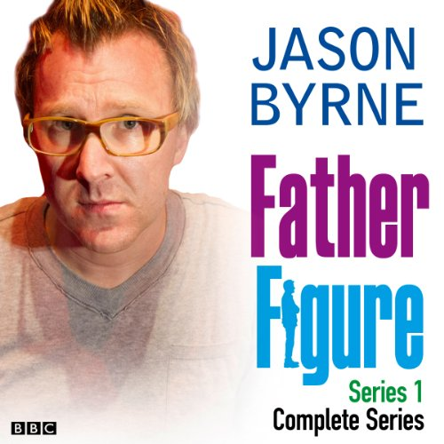 Father Figure: The Complete Series 1 cover art