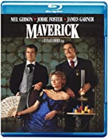 Maverick [Blu-ray]