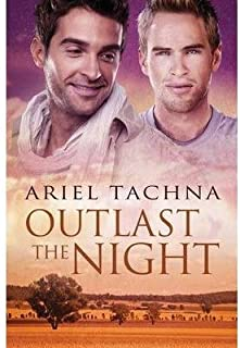 BY Tachna, Ariel ( Author ) [{ Outlast the Night By Tachna, Ariel ( Author ) May - 20- 2013 ( Paperback ) } ]