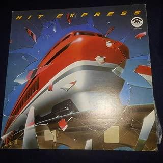 Hit Express - Latam Region (Rodven // Vinyl)