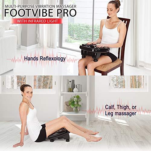 Daiwa Felicity Infrared Vibration Massager