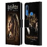 Head Case Designs sous Licence Officielle Harry Potter Hermione Granger Sorcerer's Stone II Coque en...