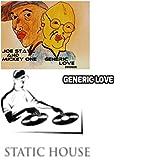 Generic Love [Explicit]