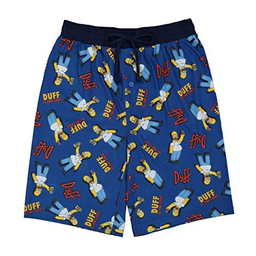 Pijama De Hombre  marca Simpsons