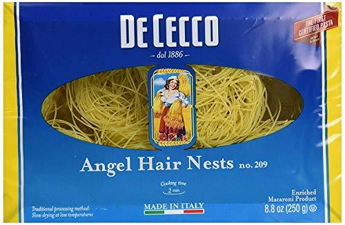 De Cecco Angel Hair Nests