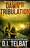 DAWN of TRIBULATION: America's Last Days (Last Dawn Series Book 4)