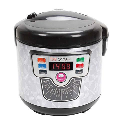 Robot de Cocina programable Delicook, 14 menús, incluye rec