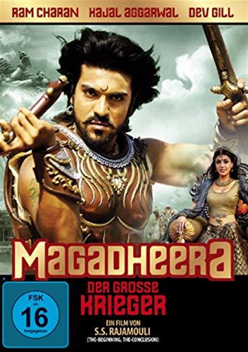 Magadheera- Der große Krieger