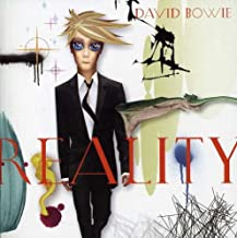 Best david bowie reality cd Reviews