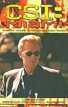 CSI Miami by Jeff Mariotte (2005-03-15)