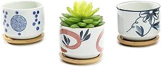Best japanese plant pots Reviews