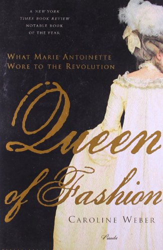 Queen of Fashion: What Marie Antoinette Wore to the...