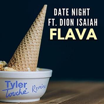 Flava (Tyler Touché Remix)