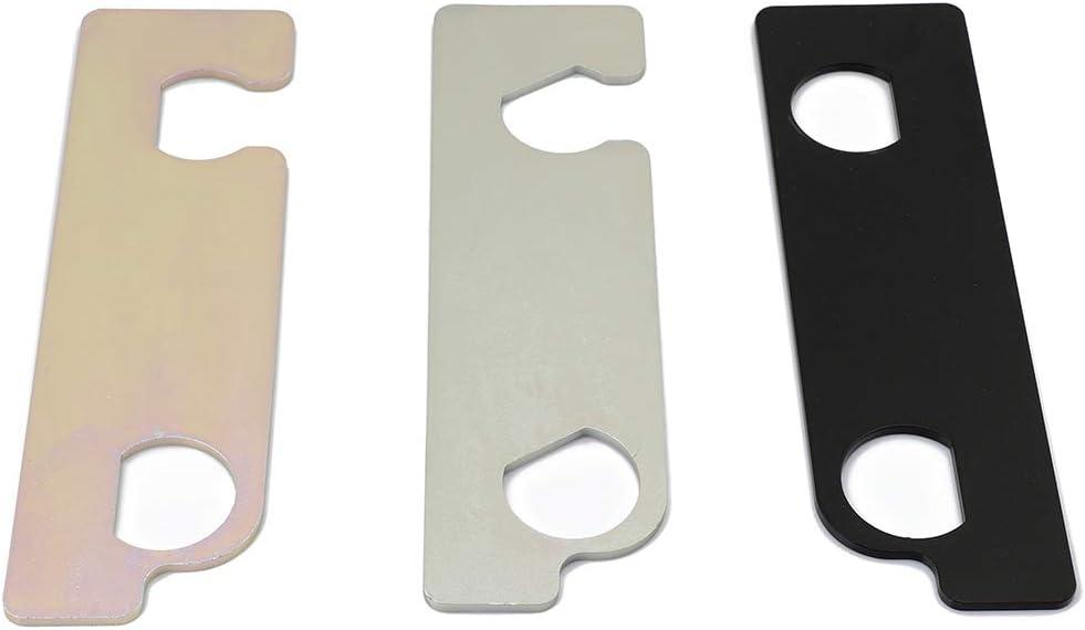 SCITOO 3 宅配便送料無料 Pcs Camshaft Retaining Kit Tool EN-46105 EN-48383 For 買取