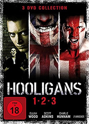 Hooligans Box [3 DVDs]