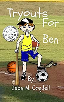 Tryouts for Ben by [Jean M Cogdell]