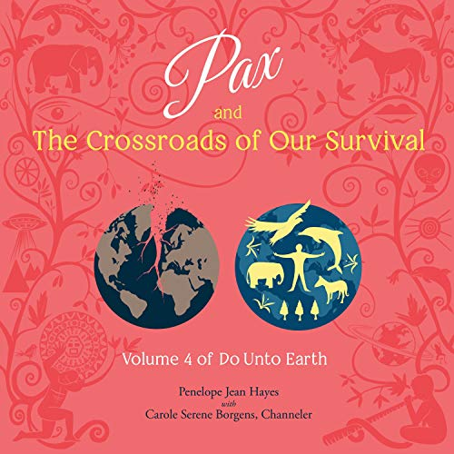 Pax and the Crossroads of Our Survival Titelbild