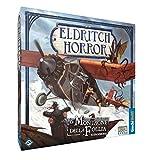 Giochi Uniti Eldritch Horror - Juego de Mesa Le Montagne Della Follia (Las montañas de la Locura)