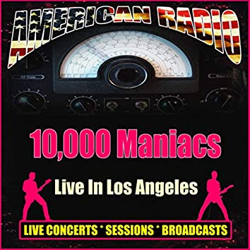 Live In Los Angeles (Live)