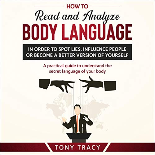 A Practical Guide to Understand the Secret Language of Your Body Titelbild