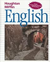 English Pupil Text LV 5 90-98 0395502659 Book Cover