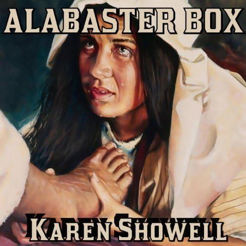 Karen Showell