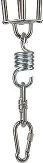 BEAMNOVA Hammock Mounting Hardware Swing Chair Hanging Kit Ceiling Hooks Heavy Duty, 304 Stainless Steel