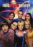 Pack The Big Bang Theory Temporada 1-8 [DVD]