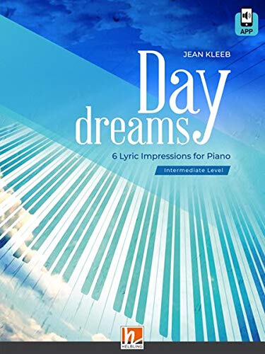 Daydreams: 6 Lyric Impressions for Piano
