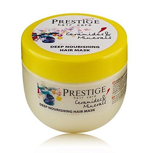Vips Prestige Masque capillaire nutrition profonde avec des céramides et des minéraux