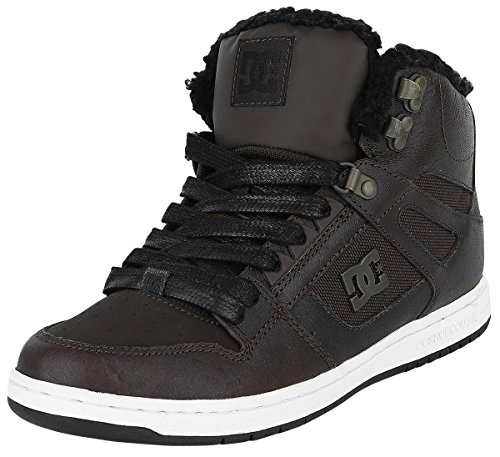 DC Shoes Rebound High WNT - Winterized High-Top Shoes for Women - Frauen