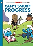 Smurfs 23: Can't Smurf Progress