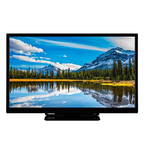 Toshiba 24W2863DG TV Led 24