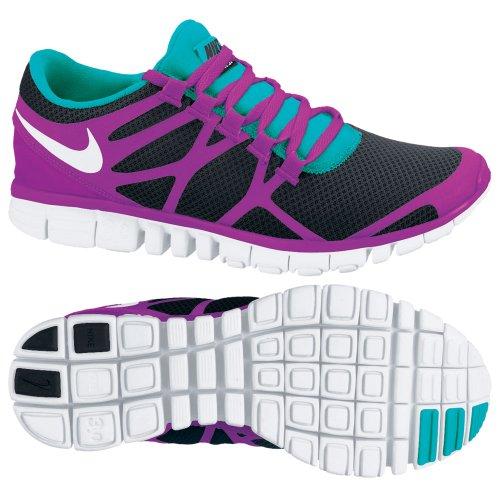 Nike Lady Free 3.0V3Unidad Guantes, Color Morado, Talla 36.5 EU