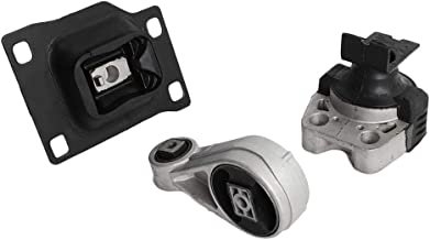 Best 2005 ford focus motor mount replacement Reviews