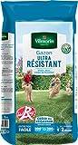 Vilmorin 4462416 Gazon Ultra Résistant, Vert, 5 kg